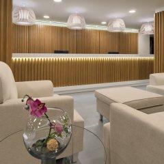 Отель XQ El Palacete сауна