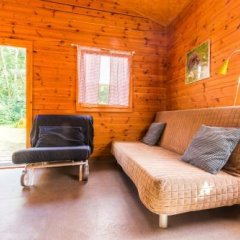 Отель Atrium - Domki Letniskowe комната для гостей фото 2