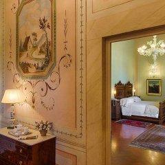 Отель Villa Olmi Firenze удобства в номере