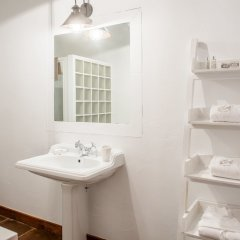 Отель Conversas de Alpendre ванная фото 2
