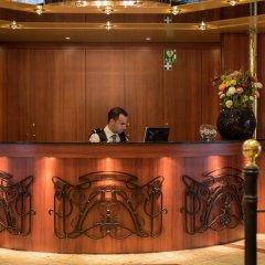 Отель KNM MS Switzerland II - Düsseldorf интерьер отеля
