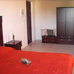 Отель Laza Beach удобства в номере
