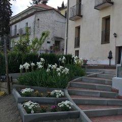 Отель B&B Casa Miraglia Нова-Сири фото 4