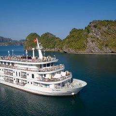 Отель Paradise Elegance Cruise Halong фото 3