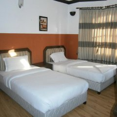 Отель Nepal Apartment Непал, Катманду - отзывы, цены и фото номеров - забронировать отель Nepal Apartment онлайн комната для гостей фото 5