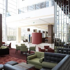 Hilton Warsaw Hotel & Convention Centre гостиничный бар фото 2