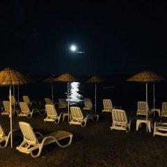 Erkin Beach Club Hotel