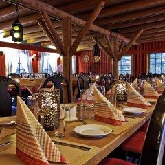 Отель Hunderfossen Hotell & Resort Hafjell Норвегия, Фаберг - отзывы, цены и фото номеров - забронировать отель Hunderfossen Hotell & Resort Hafjell онлайн фото 5