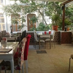 Esra Sultan Petrol Hotel питание фото 2