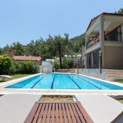 Alya Villa Hotel бассейн фото 2