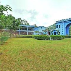 Отель Mana Kumbhalgarh фото 3