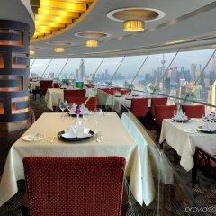 Radisson Blu Hotel Shanghai New World питание фото 2