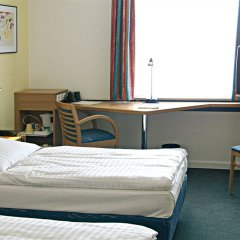 Median Hotel Hannover Messe удобства в номере