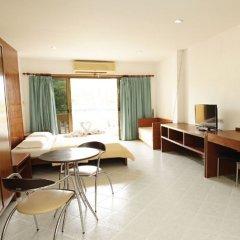 Отель Baan Suan Place Таиланд, Пхукет - отзывы, цены и фото номеров - забронировать отель Baan Suan Place онлайн комната для гостей фото 2