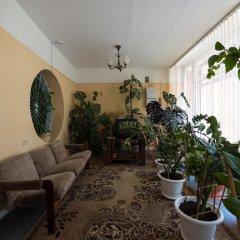Гостиница Роза Ветров интерьер отеля фото 3