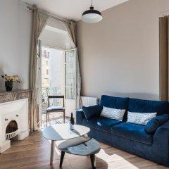 Отель DIFY Glamour - Place des Brotteaux комната для гостей фото 3