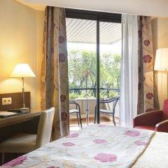 Отель Hipotels Sherry Park Испания, Херес-де-ла-Фронтера - 1 отзыв об отеле, цены и фото номеров - забронировать отель Hipotels Sherry Park онлайн комната для гостей