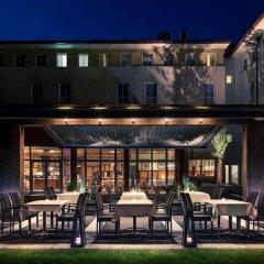 Отель Mercure Salzburg City Австрия, Зальцбург - 1 отзыв об отеле, цены и фото номеров - забронировать отель Mercure Salzburg City онлайн фото 2