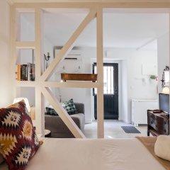 Отель Typical and Brand New T.M. Flat Португалия, Лиссабон - отзывы, цены и фото номеров - забронировать отель Typical and Brand New T.M. Flat онлайн комната для гостей фото 2