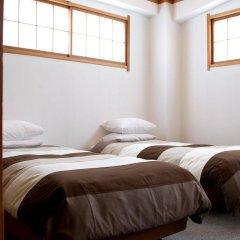 Отель Hakuba House Хакуба комната для гостей