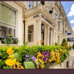 Отель City Continental London Kensington