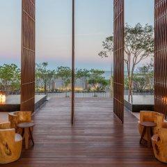 Отель Solaz A Luxury Collection интерьер отеля