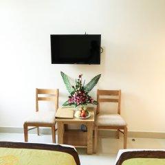 Апартаменты Kelly Serviced Apartment - District 1 удобства в номере