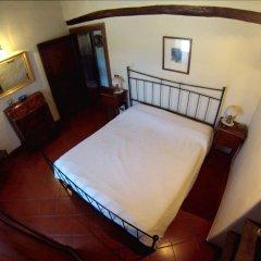 Отель Agriturismo Cardito Италия, Читтадукале - отзывы, цены и фото номеров - забронировать отель Agriturismo Cardito онлайн удобства в номере фото 2