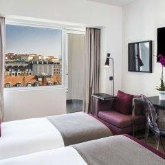 Отель Avani Avenida Liberdade Лиссабон фото 6