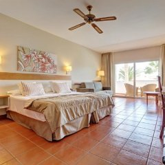 Отель Tui Magic Life Fuerteventura Испания, Джандия-Бич - отзывы, цены и фото номеров - забронировать отель Tui Magic Life Fuerteventura онлайн комната для гостей фото 4