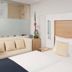 Welcome Hotel Frankfurt комната для гостей фото 2