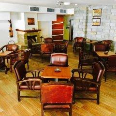 Club Hotel Yanakiev Боровец интерьер отеля