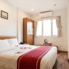 Hanoi Charming Hotel Ханой комната для гостей