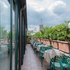 Отель Palladium Palace Италия, Рим - 10 отзывов об отеле, цены и фото номеров - забронировать отель Palladium Palace онлайн балкон