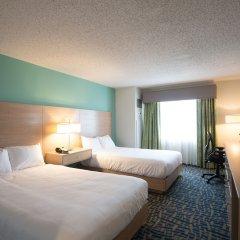 Отель Portofino Hotel, an Ascend Hotel Collection Member США, Виксбург - отзывы, цены и фото номеров - забронировать отель Portofino Hotel, an Ascend Hotel Collection Member онлайн комната для гостей фото 3