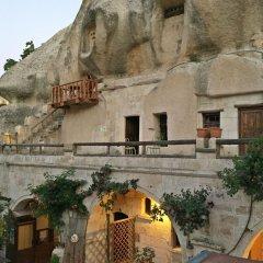 Antique Terrace Hotel Турция, Гёреме - отзывы, цены и фото номеров - забронировать отель Antique Terrace Hotel онлайн вид на фасад