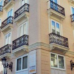 Отель Living Valencia - Jardín del Turia Испания, Валенсия - отзывы, цены и фото номеров - забронировать отель Living Valencia - Jardín del Turia онлайн фото 10