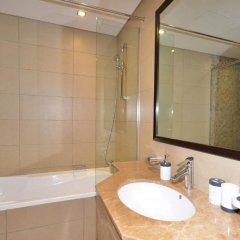 Отель VacationBAY-DIFC-Liberty House Дубай ванная фото 2