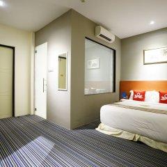 Отель Zen Rooms Changi Village Сингапур комната для гостей фото 4