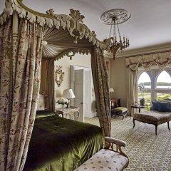 Отель Ashford Castle комната для гостей фото 15