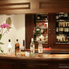 London Lodge Hotel гостиничный бар