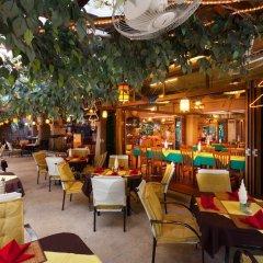 Отель Tropica Bungalow Resort питание фото 3