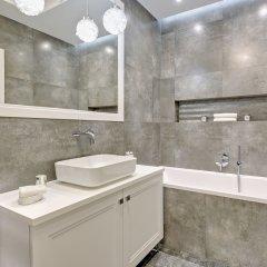 Апартаменты Lion Apartments -Monte Carlo Deluxe ванная