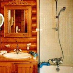 Отель El Lodge, Ski & Spa ванная