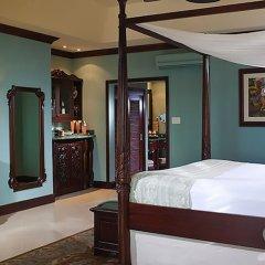 Отель Sandals Montego Bay - All Inclusive - Couples Only Ямайка, Монтего-Бей - отзывы, цены и фото номеров - забронировать отель Sandals Montego Bay - All Inclusive - Couples Only онлайн сейф в номере