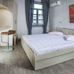 Отель Suitas Греция, Афины - отзывы, цены и фото номеров - забронировать отель Suitas онлайн сейф в номере