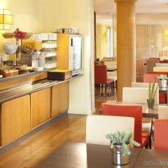 Hotel Gabriel Issy питание фото 2