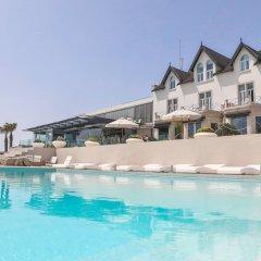 Farol Hotel бассейн фото 2