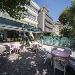 Hotel Levante Римини питание фото 3