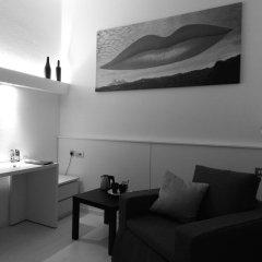 Hotel Italia Сан-Мартино-Сиккомарио комната для гостей фото 5